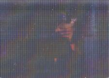 MARVEL MOTION 1996 VIRTUALVISION VIRTUAL VISION INSERT CARD WOLVERINE MA