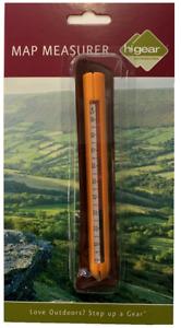 Hi-gear 29 Pencil style map measurer
