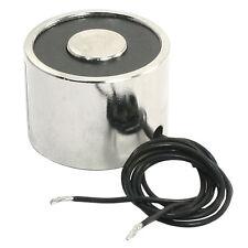 10 kg Solenoid Elektromagnet 30mm Hubmagnet 24V DC V8X8