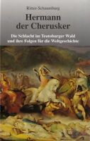 Hermann der Cherusker: Ritter-Schaumburg, Heinz