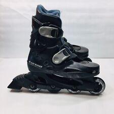 Blade Runner Pro Inline Skates Mens 6 Women's 5 Rollerblades Unisex Black