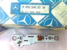 Mercedes Benz W201 190 E 2,3 2,6 Leiterplatte NOS A0005400228