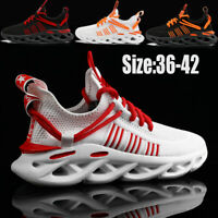 Women's Running Sports Shoes Outdoor Athletic Jogging Tennis Sneakers Tennis Gym