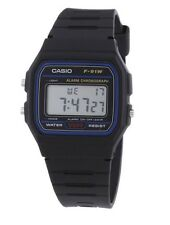 Casio F-91W Digital Watch with Resin Strap Brand New FREE NEXT DAY DELIVERY
