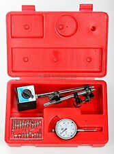 All Industrial Dial Indicators Tool Supply TR72020 (Magnetic Base And Point Pack