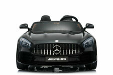 luxiurious Mercedes-benz GTR, Two seater with leather seats and eva tires