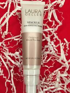 LAURA GELLER Spackle Skin Perfecting Primer ETHEREAL 2oz FULL Size NEW PACKAGE