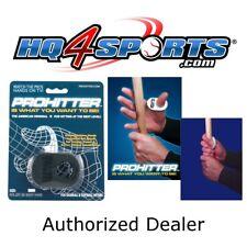 ProHitter Batting Grip Aid – Black– Adult Size