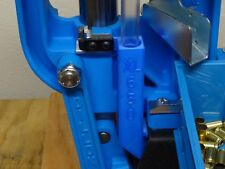 NEWEST spent PRIMER CATCHER Design for Dillon XL 650.  Primers off the floor