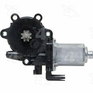 ACI Power Window Motor Front Left 82274 for Chevrolet GMC Isuzu