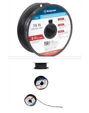 500 ft  ___ LED Low Voltage 18/2 Landscape Lighting Cable 18 Gauge Wire