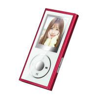 Big Screen Bluetooth HiFi MP3 MP4 Player Recorder pen Media Video FM Radio Lot