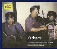 THE VOICE OF THE PEOPLE ORKNEY (2014) 33-track CD album NEW/SEALED Topic