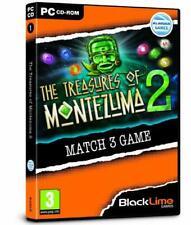 The Treasures of Montezuma 2 (PC DVD), Good Windows XP, Windows Vista, Windo Vid