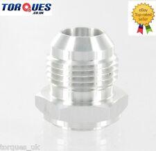 AN -10 (AN10 AN 10) Male Aluminium Weld On Fitting