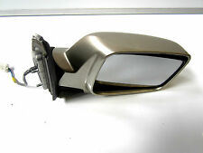 GENUINE NISSAN X-TRAIL T30 MIRROR TO SUIT FROM 2001 TO 2007 (RIGHT HAND)