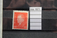 STAMPS GERMANY REICH 1928_32  EBERT MH* (ROS1871