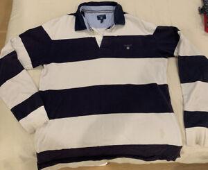 Gant Large rugby