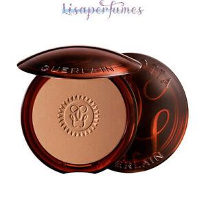 Guerlain Terracotta Bronzing Powder 00 Clair Blondes 0.35oz / 10g NIB