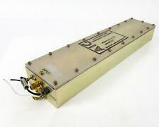 Ai Grayzel M5a 10 355 Rf Microwave Amplifier 15 V
