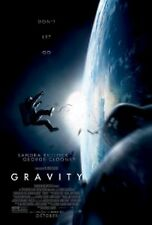 Gravity 2-Disc Special Edition DVD Movie Sandra Bullock George Clooney Ed Harris