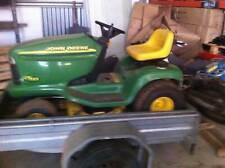 WANTED: John Deere LT155 ride-on mower bonnet/hood