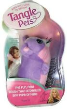 Tangle Pets Cupcake the Cat - The Detangling Brush That's Great For Any Hair