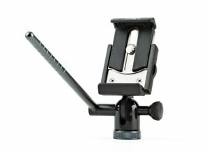 Joby GripTight PRO Video Mount for Most Smart phone to a tripod