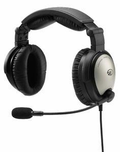 Lightspeed® Sierra 4000 ANR Headset w Bluetooth