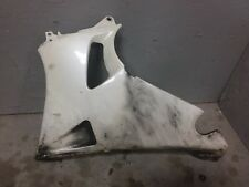 94 Kawasaki Ninja ZX600 ZX6-E ZX6E Left Lower Side Fairing