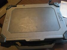 """Dell Latitude 14"""" i5 core 128Gb Hdd Rugged Laptop 2.5Ghz"""