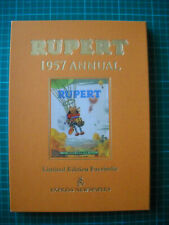More details for rupert 1957 annual facsimile