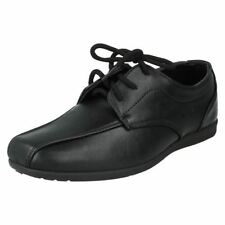 Casual Synthetic Upper Shoes for Boys with Laces