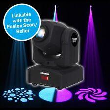 Equinox Fusion Spot MKLL DMX LED DJ Discoteca Effetto Di Illuminazione testa mobile