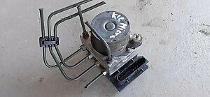 Nissan Micra K12 III Hydraulikblock ABS Block 0265800319  59012A0081