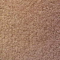 Natural Dark Beige Feltback Carpet - Lounge Bedroom Rolls - eBay's Cheapest!