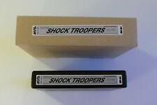 Shock Troopers MVS Full Kit Neo Geo AES SNK Matching serials