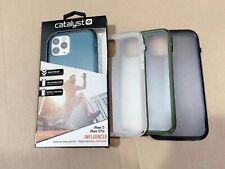 Catalyst Impact Protective Case for A pple iPhone12 Mini 12 & 12 Pro 12 Pro Max