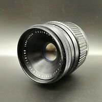 [ As Is ] Fuji Fujica FUJINON S 100mm f/3.5 for G690 GL690 from JAPAN (2670)