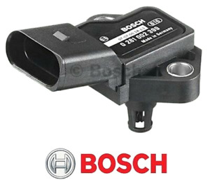 MAP Sensor Boost Pressure manifold 0261230266 0281002399 for AUDI VW SEAT SKODA