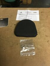 Yamaha XV950 Backrest Pad NEW 2013-15