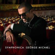 George Michael SYMPHONICA Vinyl 2 LP PRESALE!!!!!!- see description!!!!