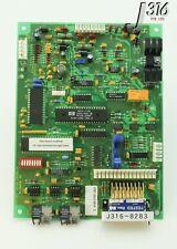 8283 VARIAN PCB MOTION CONTROLLER BOARD E15000201