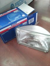 Headlight Bulb Wagner or NAPA Lighting H4651 Halogen Headlamp replaces A4651 NOS