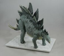Jurassic World Attack Action Stegosaurus Dinosaur Action Figure Toy 2017