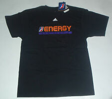 New NWT Iowa Energy Black adidas Official NBDL adidas Size Medium M T-Shirt