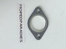 Puch Maxi N S E50 Auspuff Dichtung Auspuffdichtung 26mm für Tuning Zylinder NEU