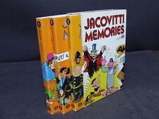 JACOVITTI MEMORIES COFANETTO 1975