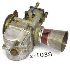Laverda 750 SF - Vergaser carb carburator