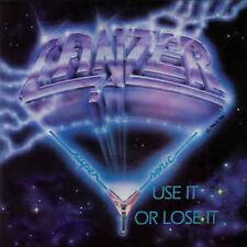 LANZER - Use It Or Lose It - CD - 163767